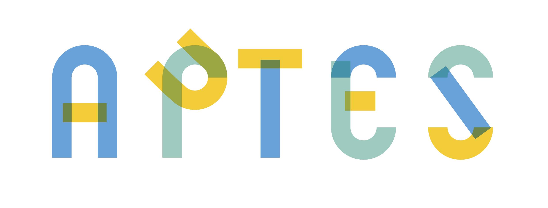 Logo de APTES